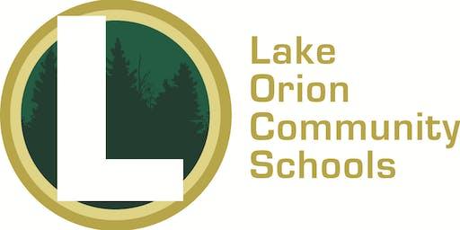 Free School Resources aat the OTPL