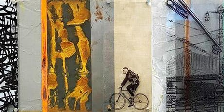 METAL: Art by Rachael Brogdon and Michael Sacramento tickets