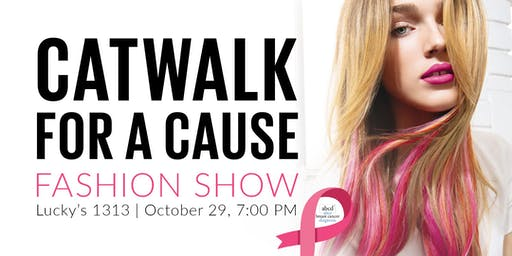 Catwalk for a Cause