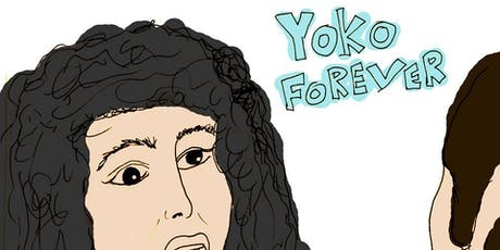 Griffin Brown, Yoko Forever tickets
