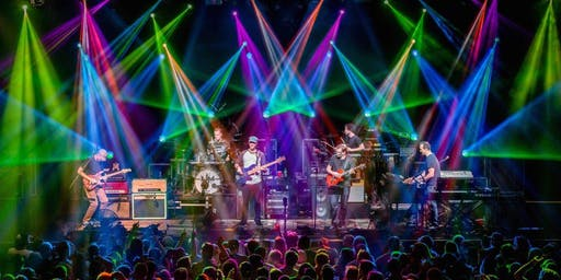 An Evening With Umphrey's McGee in The Caverns
