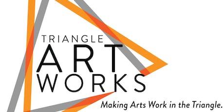 Arts Marketing Meetup tickets