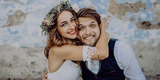 #MHMT19 - Meine Hochzeit. Mein Tag. HOCHZEITSMESSE Baden-Baden