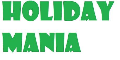 NYSoM HolidayMania 2019 tickets