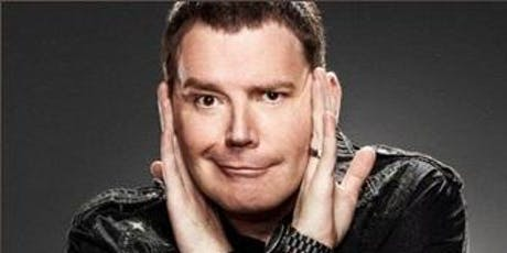 Comedian:  Brad Sherwood tickets
