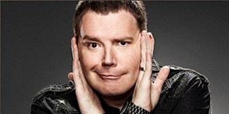 Comedian:  Brad Sherwood tickets