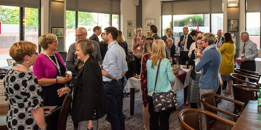 Uckfield Chamber Members' Meeting