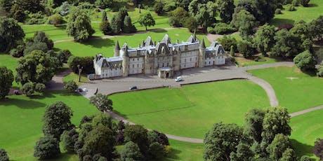 Stories of Callendar Park Heritage Walk tickets