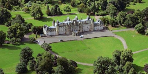 Stories of Callendar Park Heritage Walk