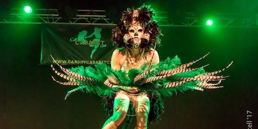 Halloween Burlesque