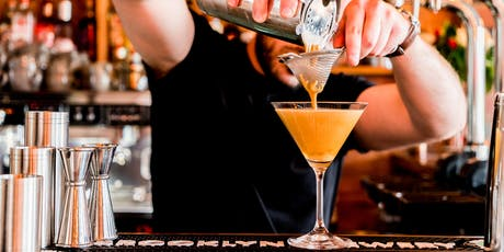 Cocktail Masterclass tickets