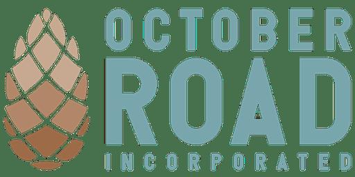 October Road Meet and Greet!