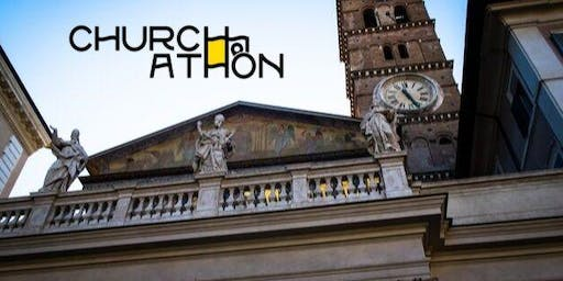 Churchathon Rome