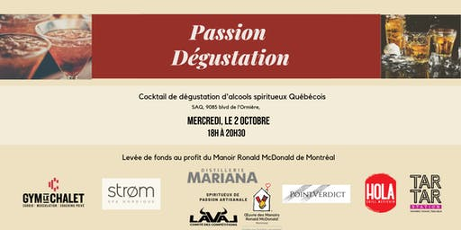 Passion Dégustation