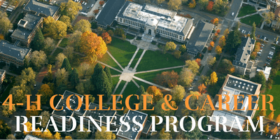College & Career Readiness Program