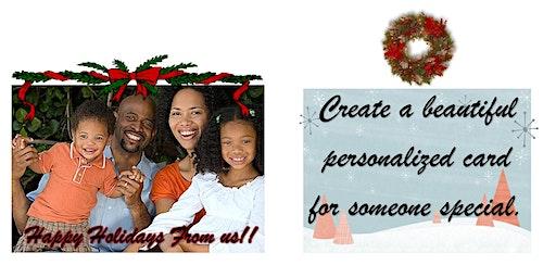 Create a Holiday Card