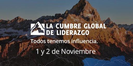 Cumbre Global de Liderazgo 2019 - GUADALAJARA