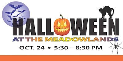 Halloween at the Meadowlands