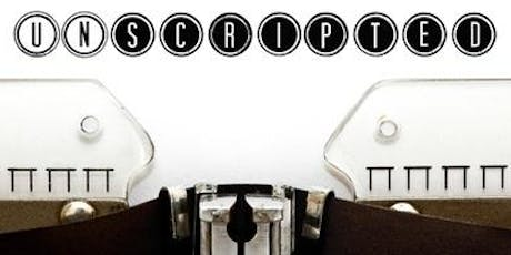 Unscripted: Improv Comedy featuring Tribute and Dub Feature tickets