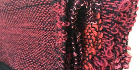 Saori Weaving Japanese Festival Workshop tickets