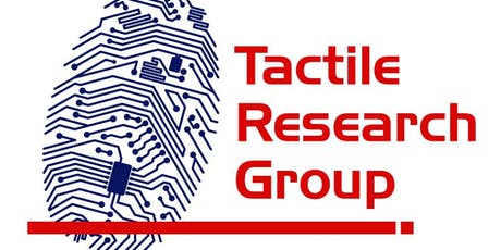 Tactile Research Group Annual Meeting tickets