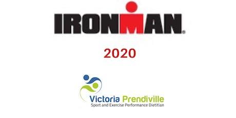 Ironman 2020 Nutrition Workshop  tickets