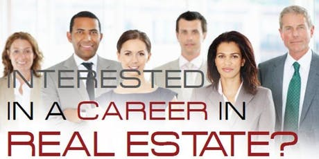 KW Career Event - Wallingford tickets