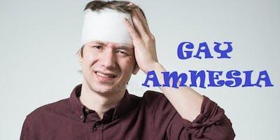 """GAY AMNESIA """
