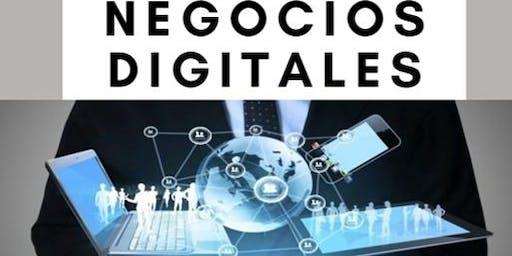Emprende Negocios Digitales