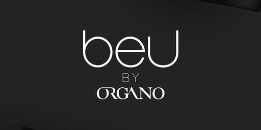 beU Beauty Bar Pop-Up
