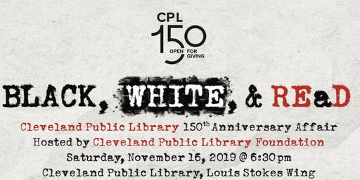 Black, White and REaD Anniversary Affair