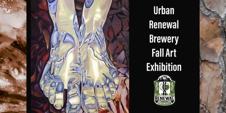 Urban Renewal Brewery Fall Art Exhibition tickets