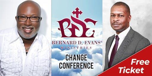 Change Conference Croydon