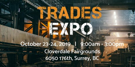 Trades Expo 2019 - Trade Challenge (Forming) tickets