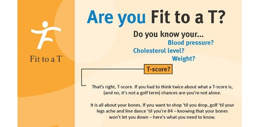 Are you Fit to a T?