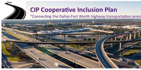 CIP Workshop Heavy Highway Construction tickets