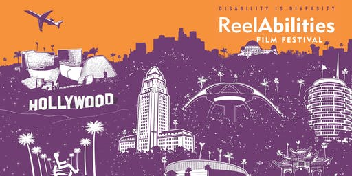 ReelAbilities Film Festival Los Angeles 2019