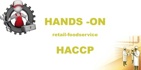 Hands-on Retail Foodservice HACCP Park City tickets