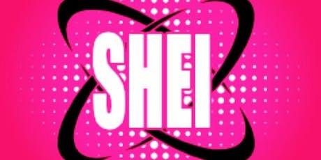 SHEI Vision Board Workshop & Brunch tickets
