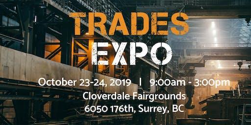 Trades Expo 2019 - Trade Challenge (Concrete)