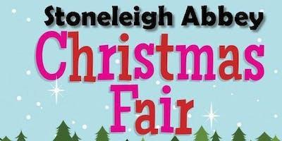 Stoneleigh Abbey Winter Christmas craft fair