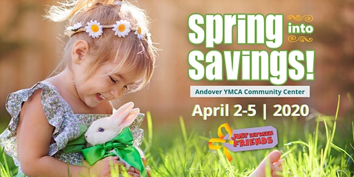 JBF Huge Kids' Sale Tickets ~ Andover/Blaine Spring 2020