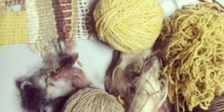 Tangled: A Felting Workshop with Fiberhouse Collective tickets