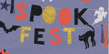 Spook Fest tickets