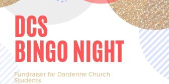 DCS BINGO Fundraiser