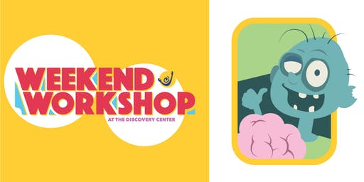 Weekend Workshop: Brain Dissection
