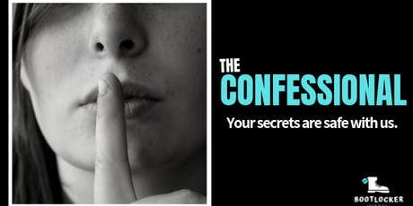 The Confessional tickets