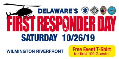 Delaware's First Responder Day