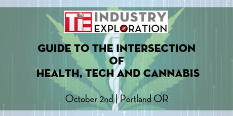 Guide to the Intersection of Health, Tech & Cannabis tickets