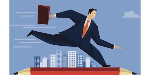 """Leadership Agility Accelerator Basics"" Tutorial - Nov. 14"